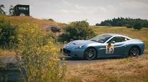 Ferrari California Dashboard Stock Footage Nimia Com